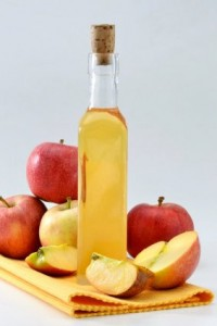 Apple Vinegar and weight Loss