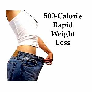 Weight loss oxford
