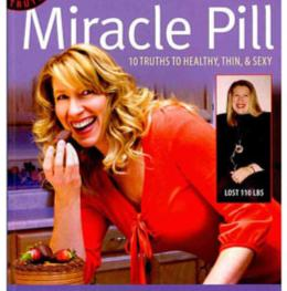 Miracle Pill Diet Add