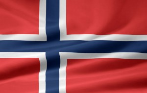 The National Flag of Norway