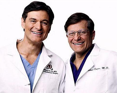 Two Famous American Doctors