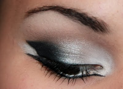 Trendy Eye makeup