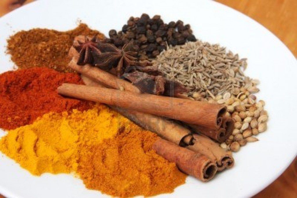 What Spices You Are Allowed to Use in Dukan Diet