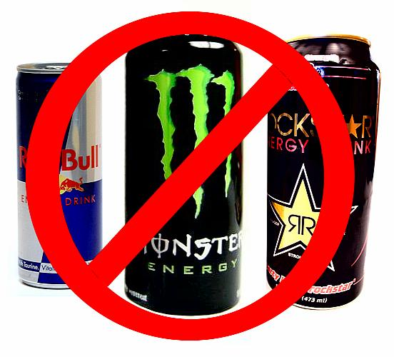 anti energy drinks relaxation in a can essay How do i get started in creating an energy drink company  i wanted to do an anti-energy drink,  how can i quit drinking energy drinks.