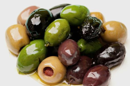 Oily Fruits