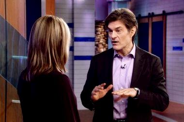 Dr. Oz – Sweeteners Can Make You Gain Weight